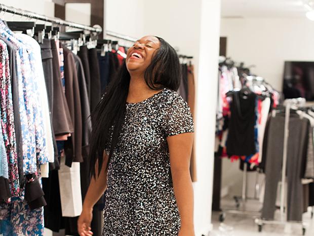 Dress For Success 2017 Blog Post