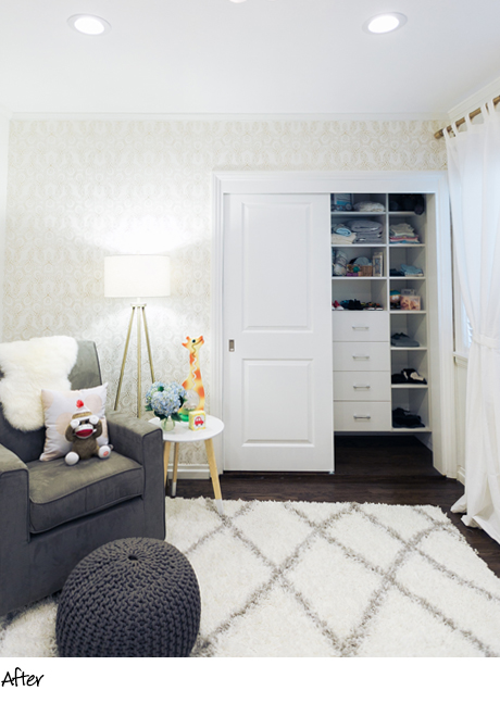 Client Story The Style Editrix Nursery