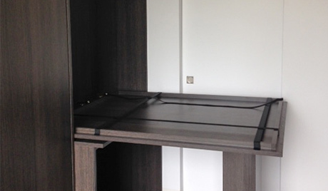 Montreal Murphy Bed Client Story
