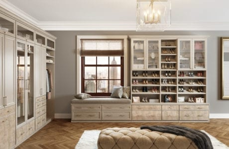 CALIFORNIA CLOSETS CONNECTICUT – FUNCTIONAL AND FASHIONABLE STORAGE SOLUTIONS