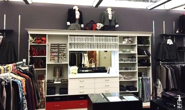 California Closets Kentucky & Cincinnati Partners with Dress for Success