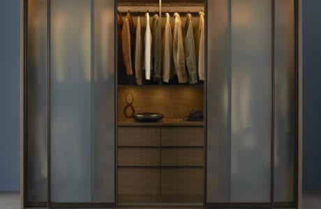 California Closets Organizer