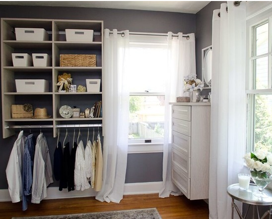 Nice California Closets Louisville   Dreamy Closet Organization. U201c