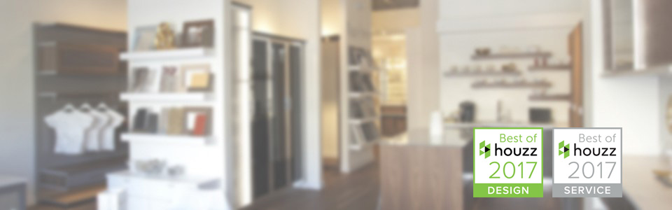 California Closets - Houzz Best in Design & Best in Customer Service 2017