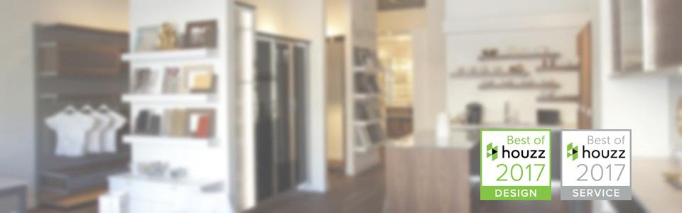 California Closets   Houzz Best In Design U0026 Best In Customer Service 2017