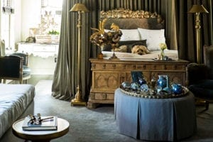 Tastemaker Q&A: Sourcing Inspiration with Atlanta-Based Interior Designer, Susan Ferrier