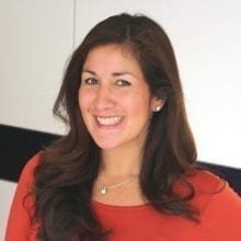 Abby Cabrera Blanchard