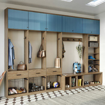 Custom Closets And Closet Organizers From California Closets