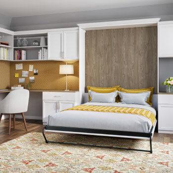 Murphy Beds - California Closets