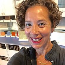 June Mariani, Design Consultant