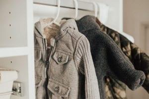 Simplicidad y espacio para crecer que va con el estilo de vida y moda de la Blogger Alicia Lund