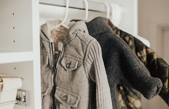 Simplicity and Room to Grow for Lifestyle & Fashion Blogger Alicia Lund