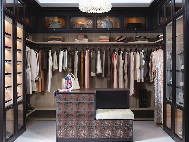 CALIFORNIA CLOSETS MAINE – FOUR SIMPLE STEPS TO AN ORGANIZED CLOSET