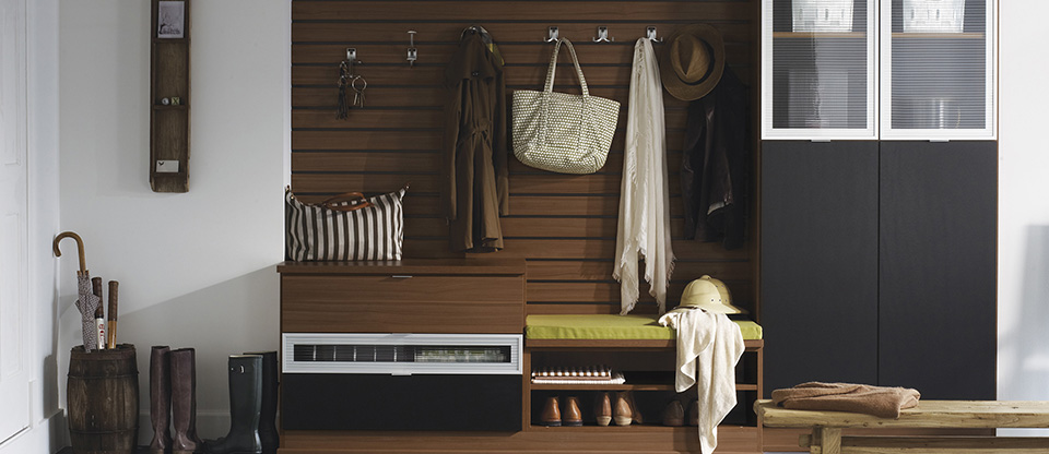 California Closets Westchester   Make The Most Of Your New York Space With Custom  Home Storage