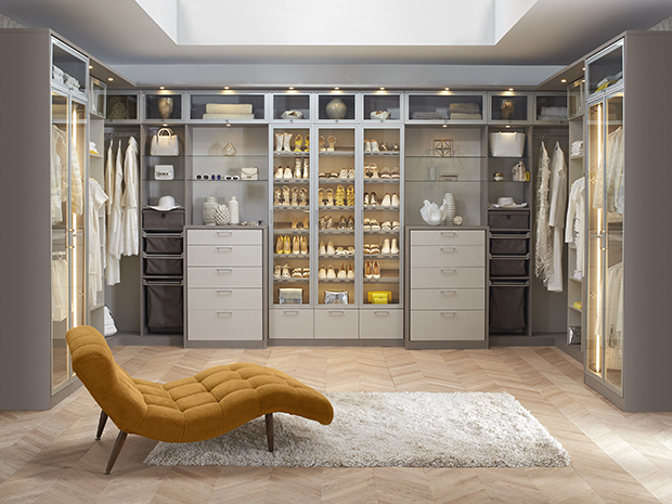 CALIFORNIA CLOSETS RALEIGH – FOUR EASY WAYS TO ORGANIZE YOUR CLOSET