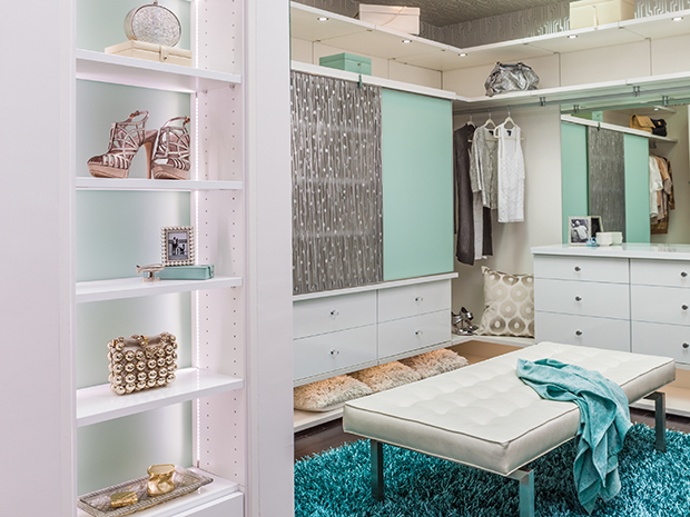 California Closets Santa Clarita - Maximize Your Space with Custom Closets