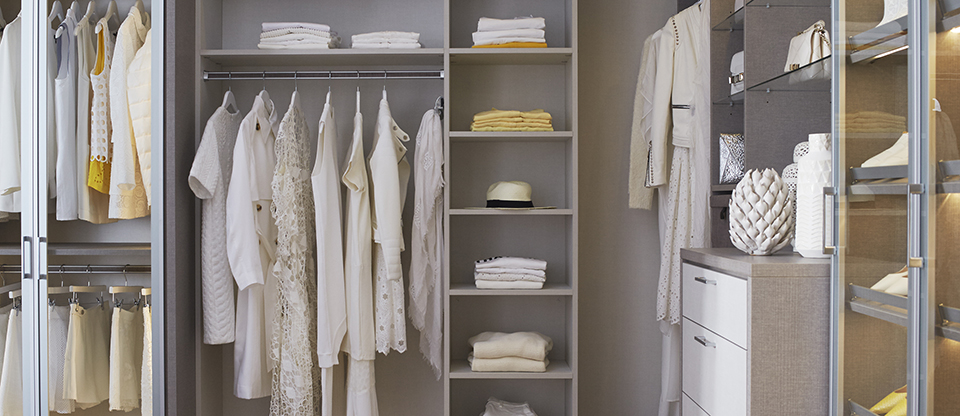 California Closets Houston   DIY Organization Solutions With Smart Closet  Systems