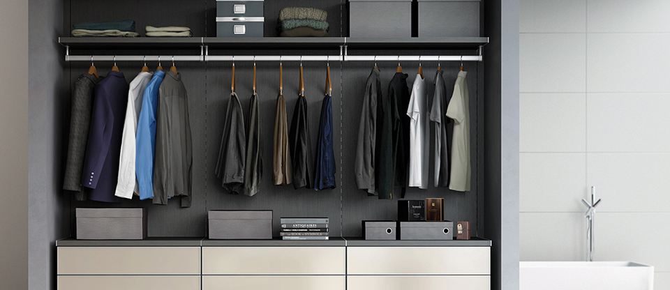 California Closets Santa Clarita - Storage Solutions to Conquer the Clutter in Your Home