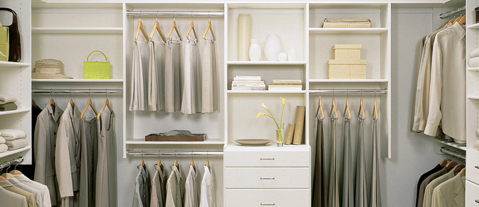 California Closets Orange County   Walk In Closet Ideas