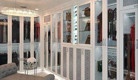 Local Client Story - Michelle Mangini - California Closets Albany
