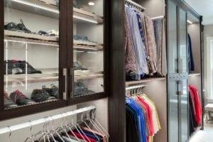 A Modern Man's Wardrobe in Albany