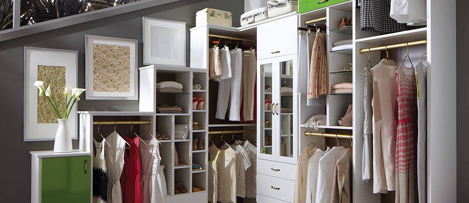 California Closets Honolulu - How to Build Your Dream Closet