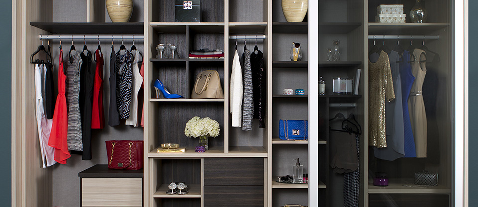 California Closets Albuquerque   Five Ways To Transform Your Messy Closet