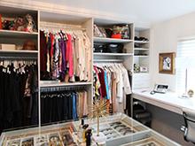 Local Client Story: Jenna Markham - California Closets Detroit