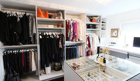Local Client Story: Jenna Markham - California Closets Michigan