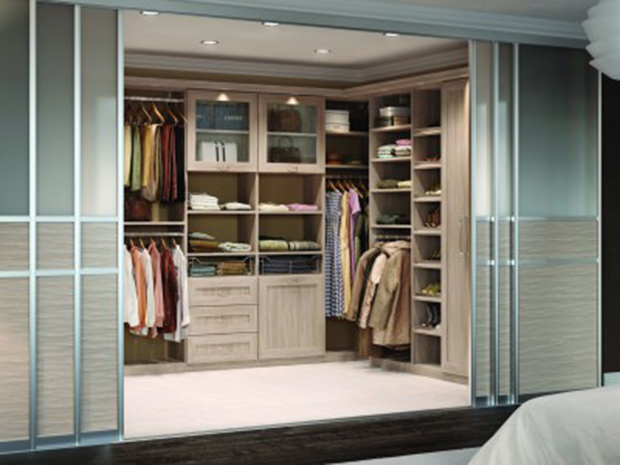 CALIFORNIA CLOSETS CHARLESTON U2013 DECLUTTER AND DESTRESS WITH THE RIGHT WALK  IN CLOSET ELEMENTS