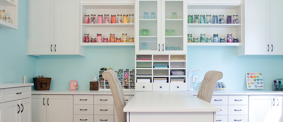California Closets Ft. Lauderdale - Spring Cleaning Storage Solutions