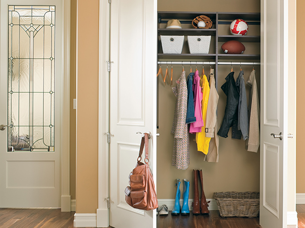 CALIFORNIA CLOSETS LAS VEGAS – CALIFORNIA CLOSETS 10 FAVORITE STORAGE DESIGN TRENDS FOR 2017