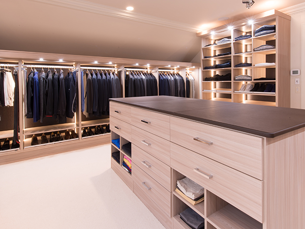Perfect California Closets Orange County Custom Walk In Closet Lighting