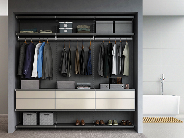 CALIFORNIA CLOSETS TAMPA U2013 THREE TIPS FOR IMPROVING YOUR CLOSET ORGANIZATION