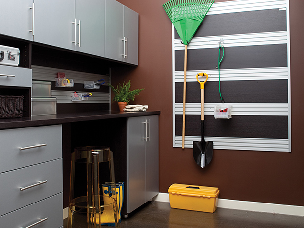 CALIFORNIA CLOSETS GREENSBORO – EASILY ORGANIZE YOUR GARAGE WITH CUSTOM STORAGE SOLUTIONS