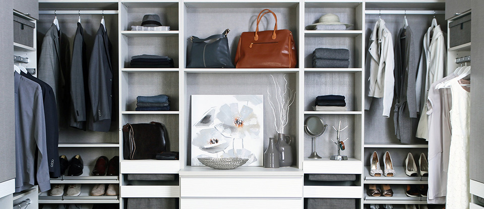 California Closets Indianapolis   Make Room For All Of Your Clothes With  These Simple Closet Updates