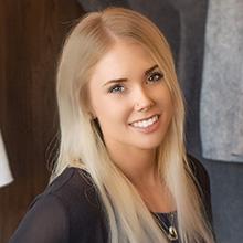 Katie Bryant, Design Consultant - California Closets Greater Phoenix