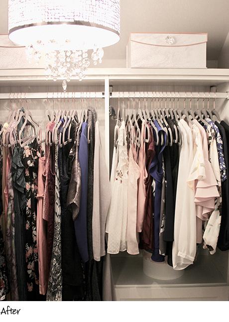 Client Stories: Kari Skelton - California Closets