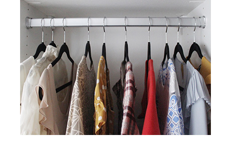Leslie Bruce Client Story - California Closets Orange County