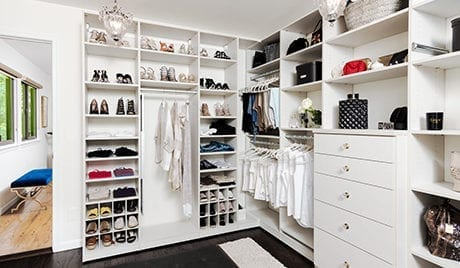 Local Client Story Lorraine Gaudreau California Closets Rockland County