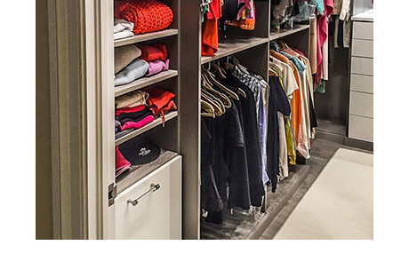 Local Client Story: Susan Magrino Dunning - California Closets West Palm Beach