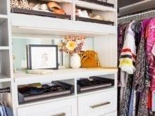 Client Story, Marie Kondo - California Closets, 2018