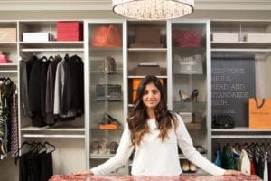 A Dream Closet for a Dream Home: Gurjeet & Justin's Story