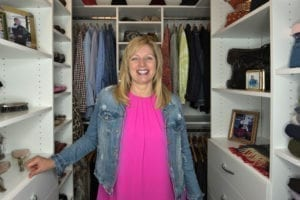 A Fresh Space Paves Way for Clean Living: Jan's Story
