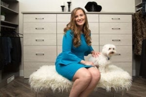 From Blank Canvas to Custom Closet: Jodie's Story