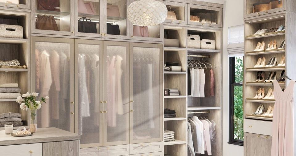 Minimalist Bathroom Organization Storage Solutions