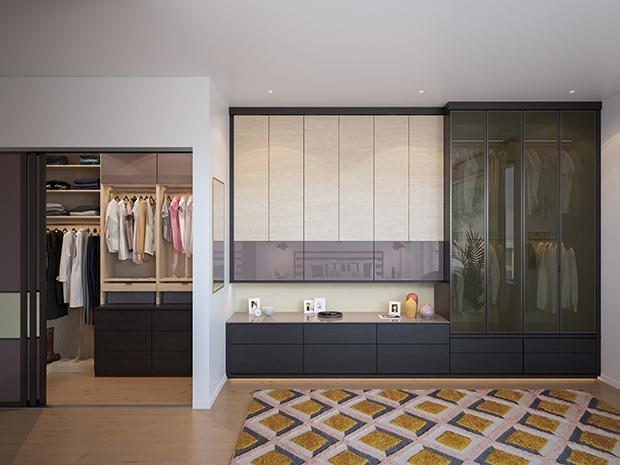 Walk In Closet Systems WalkIn Closet Design Ideas California Mesmerizing Bedroom Closets Designs