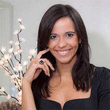 Mariel Taveras design consultant at California Closets Miami