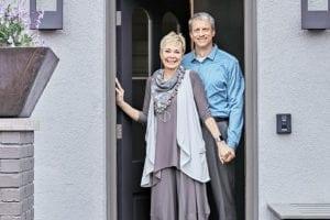 La Transformación de una Pareja de Dos Habitaciones a Tres
