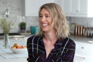 Pantry Perfection for Lifestyle Blogger Erin Hiemstra